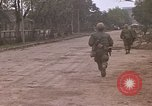 Image of H Company 2nd Battalion 5th Marines 1st Division Hue Vietnam, 1968, second 41 stock footage video 65675052403