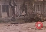 Image of H Company 2nd Battalion 5th Marines 1st Division Hue Vietnam, 1968, second 61 stock footage video 65675052403