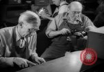 Image of war production workers at Douglas Aircraft Long Beach California USA, 1942, second 56 stock footage video 65675052406