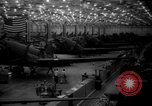 Image of A-20 fighter-bomber plane Long Beach California USA, 1942, second 1 stock footage video 65675052410