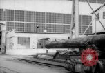 Image of 12 inch gun Washington DC USA, 1942, second 20 stock footage video 65675052411