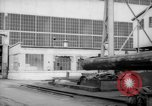 Image of 12 inch gun Washington DC USA, 1942, second 21 stock footage video 65675052411