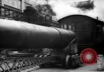 Image of 12 inch gun Washington DC USA, 1942, second 29 stock footage video 65675052411