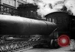 Image of 12 inch gun Washington DC USA, 1942, second 30 stock footage video 65675052411
