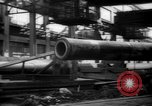 Image of 12 inch gun Washington DC USA, 1942, second 47 stock footage video 65675052411