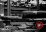 Image of 12 inch gun Washington DC USA, 1942, second 49 stock footage video 65675052411