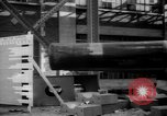 Image of 12 inch gun Washington DC USA, 1942, second 50 stock footage video 65675052411