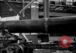 Image of 12 inch gun Washington DC USA, 1942, second 54 stock footage video 65675052411