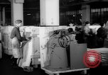 Image of Naval officer Pontiac Michigan USA, 1942, second 12 stock footage video 65675052412