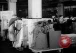 Image of Naval officer Pontiac Michigan USA, 1942, second 14 stock footage video 65675052412