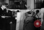 Image of Naval officer Pontiac Michigan USA, 1942, second 27 stock footage video 65675052412