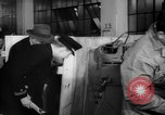 Image of Naval officer Pontiac Michigan USA, 1942, second 28 stock footage video 65675052412