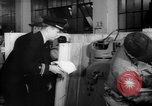 Image of Naval officer Pontiac Michigan USA, 1942, second 31 stock footage video 65675052412