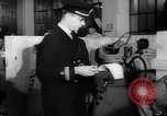 Image of Naval officer Pontiac Michigan USA, 1942, second 34 stock footage video 65675052412