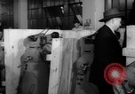 Image of Naval officer Pontiac Michigan USA, 1942, second 36 stock footage video 65675052412
