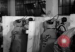 Image of Naval officer Pontiac Michigan USA, 1942, second 38 stock footage video 65675052412
