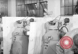 Image of Naval officer Pontiac Michigan USA, 1942, second 39 stock footage video 65675052412