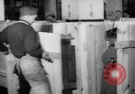Image of Naval officer Pontiac Michigan USA, 1942, second 42 stock footage video 65675052412