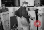 Image of Naval officer Pontiac Michigan USA, 1942, second 43 stock footage video 65675052412
