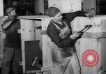Image of Naval officer Pontiac Michigan USA, 1942, second 50 stock footage video 65675052412