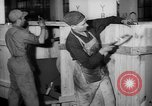 Image of Naval officer Pontiac Michigan USA, 1942, second 52 stock footage video 65675052412