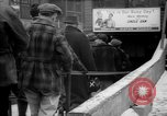 Image of workers Pontiac Michigan USA, 1942, second 13 stock footage video 65675052413