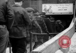 Image of workers Pontiac Michigan USA, 1942, second 14 stock footage video 65675052413