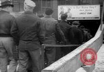 Image of workers Pontiac Michigan USA, 1942, second 17 stock footage video 65675052413