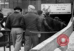 Image of workers Pontiac Michigan USA, 1942, second 18 stock footage video 65675052413