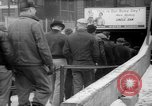 Image of workers Pontiac Michigan USA, 1942, second 19 stock footage video 65675052413