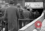 Image of workers Pontiac Michigan USA, 1942, second 21 stock footage video 65675052413