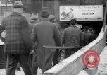 Image of workers Pontiac Michigan USA, 1942, second 22 stock footage video 65675052413