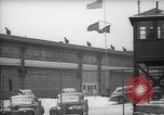 Image of workers Pontiac Michigan USA, 1942, second 52 stock footage video 65675052413
