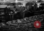 Image of naval officers Pontiac Michigan USA, 1942, second 3 stock footage video 65675052414