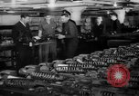 Image of naval officers Pontiac Michigan USA, 1942, second 5 stock footage video 65675052414