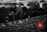Image of naval officers Pontiac Michigan USA, 1942, second 11 stock footage video 65675052414