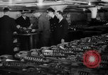 Image of naval officers Pontiac Michigan USA, 1942, second 12 stock footage video 65675052414