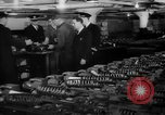 Image of naval officers Pontiac Michigan USA, 1942, second 13 stock footage video 65675052414