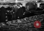 Image of naval officers Pontiac Michigan USA, 1942, second 14 stock footage video 65675052414
