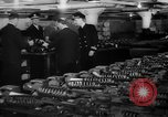 Image of naval officers Pontiac Michigan USA, 1942, second 15 stock footage video 65675052414