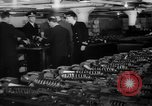 Image of naval officers Pontiac Michigan USA, 1942, second 16 stock footage video 65675052414