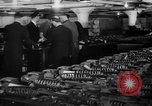 Image of naval officers Pontiac Michigan USA, 1942, second 17 stock footage video 65675052414