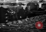 Image of naval officers Pontiac Michigan USA, 1942, second 19 stock footage video 65675052414