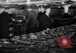 Image of naval officers Pontiac Michigan USA, 1942, second 20 stock footage video 65675052414
