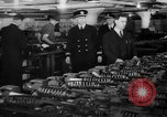 Image of naval officers Pontiac Michigan USA, 1942, second 21 stock footage video 65675052414