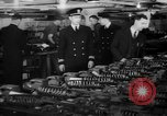 Image of naval officers Pontiac Michigan USA, 1942, second 22 stock footage video 65675052414