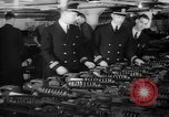Image of naval officers Pontiac Michigan USA, 1942, second 25 stock footage video 65675052414