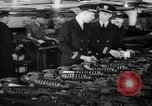 Image of naval officers Pontiac Michigan USA, 1942, second 26 stock footage video 65675052414