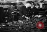 Image of naval officers Pontiac Michigan USA, 1942, second 27 stock footage video 65675052414