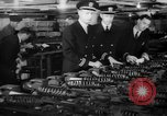 Image of naval officers Pontiac Michigan USA, 1942, second 29 stock footage video 65675052414